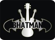 Bhatman Logo - Entry #90