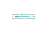 Sharon C. Brannan, CPA PA Logo - Entry #125