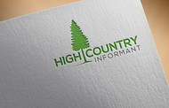 High Country Informant Logo - Entry #67