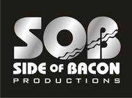 Bacon Logo - Entry #121