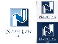 Nash Law LLC Logo - Entry #20