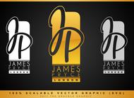 James Pryce London Logo - Entry #239