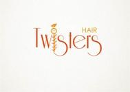 Hair Twisters Logo - Entry #28