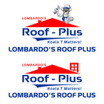 Roof Plus Logo - Entry #25