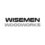 Wisemen Woodworks Logo - Entry #233