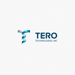 Tero Technologies, Inc. Logo - Entry #62