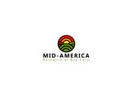 Mid-America Research at Bay Farm Logo - Entry #49