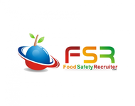 FoodSafetyRecruiter.com Logo - Entry #34