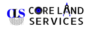 CLS Core Land Services Logo - Entry #62