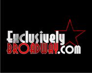 ExclusivelyBroadway.com   Logo - Entry #112