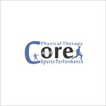 Core Physical Therapy and Sports Performance Logo - Entry #419