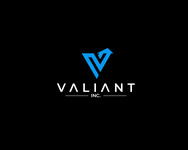 Valiant Inc. Logo - Entry #99