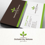 Logo & business card - Entry #39