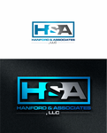 Hanford & Associates, LLC Logo - Entry #428