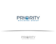Priority Building Group Logo - Entry #211