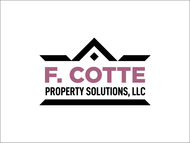 F. Cotte Property Solutions, LLC Logo - Entry #231