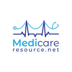 MedicareResource.net Logo - Entry #90