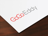 GoGo Eddy Logo - Entry #18