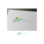 Engwall Florist & Gifts Logo - Entry #105