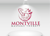 Montville Massage Therapy Logo - Entry #156