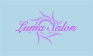 Luma Salon Logo - Entry #30