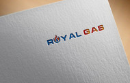 Royal Gas Logo - Entry #192