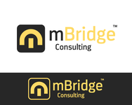 mBridge Consulting Logo - Entry #85
