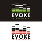 Evoke or Evoke Entertainment Logo - Entry #65