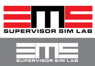 EMS Supervisor Sim Lab Logo - Entry #177