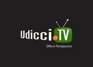 Udicci.tv Logo - Entry #125