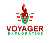 Voyager Exploration Logo - Entry #37