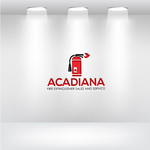 Acadiana Fire Extinguisher Sales and Service Logo - Entry #150