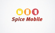 Spice Mobile LLC (Its is OK not to included LLC in the logo) - Entry #44