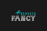 Redneck Fancy Logo - Entry #46