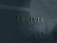 Forever Health Studio's Logo - Entry #32