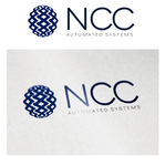 NCC Automated Systems, Inc.  Logo - Entry #34