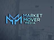 Market Mover Media Logo - Entry #45