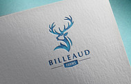 Billeaud Farms Logo - Entry #39