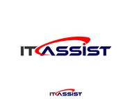IT Assist Logo - Entry #126