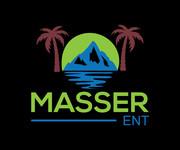 MASSER ENT Logo - Entry #105