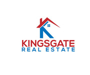 Kingsgate Real Estate Logo - Entry #70
