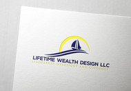 Lifetime Wealth Design LLC Logo - Entry #141