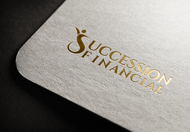 Succession Financial Logo - Entry #671