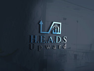 H.E.A.D.S. Upward Logo - Entry #65