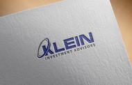Klein Investment Advisors Logo - Entry #41