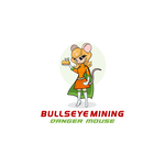 Bullseye Mining Logo - Entry #47