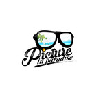 Picture in Paradise Logo - Entry #45
