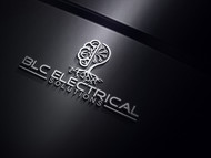 BLC Electrical Solutions Logo - Entry #96