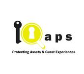 IQaps Logo - Entry #49