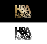 Hanford & Associates, LLC Logo - Entry #136